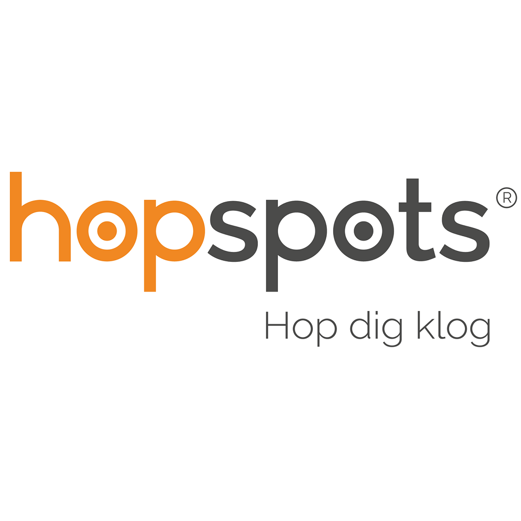 Hopspots.dk