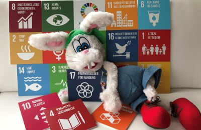 What are the 17 Sustainable Development Goals?