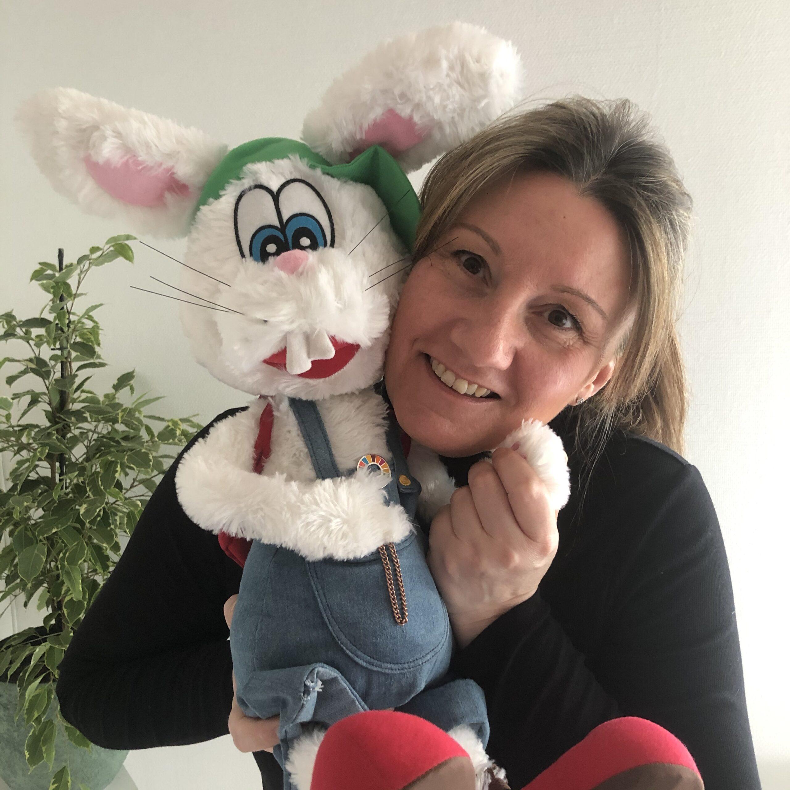 Marianne D. Strømfeldt